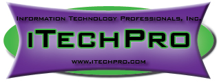 iTechPro - IT Consulting Services for Business, Cloud Computing Solutions and Residential Computer Repair & Support